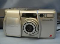 Olympus Superzoom 80S -MInt- £7.99